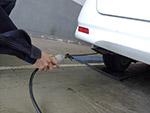 排気ガス診断